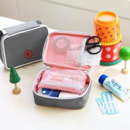 Медицинская сумочка для путешествия