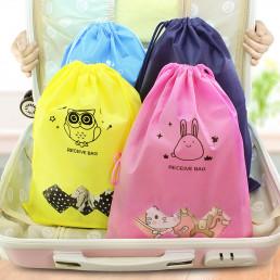 Портативная сумка для обуви или белья
