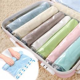 Вакуумный мешок для хранения одежды