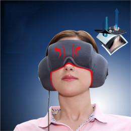 3D маска для глаз со встроенной стереосистемой