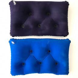 Подушка надувная под спину Астильба