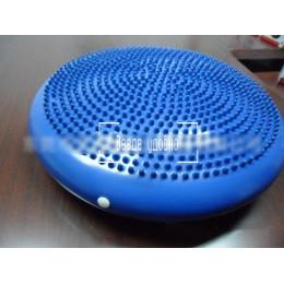 Надувная массажная подушка диаметр  34