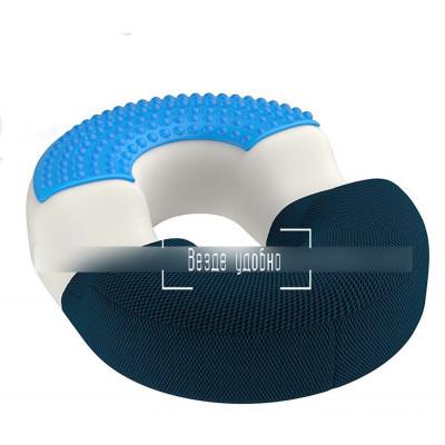 Ортопедическая подушка в машину Робиния
