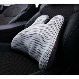 Поддерживающая подушка для спины с эффектом памяти