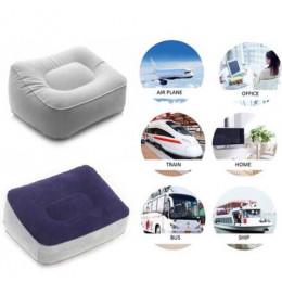 Надувная подушка для ног скошенная