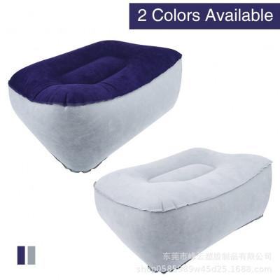 Комплект из двух подушек скошенных под ноги