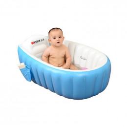 Надувная ванна для детей Сетария